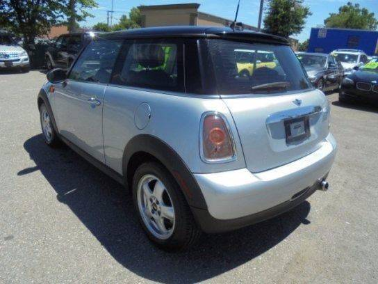 2010 MINI Cooper 2dr Hatchback - South Hackensack NJ