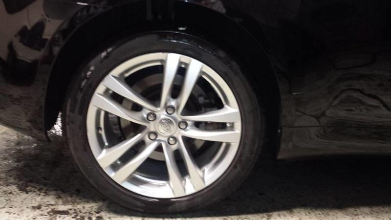 2010 Infiniti G37 Coupe AWD x 2dr Coupe - South Hackensack NJ