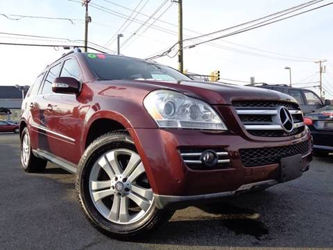 2008 Mercedes-Benz GL-Class for sale in South Hackensack, NJ