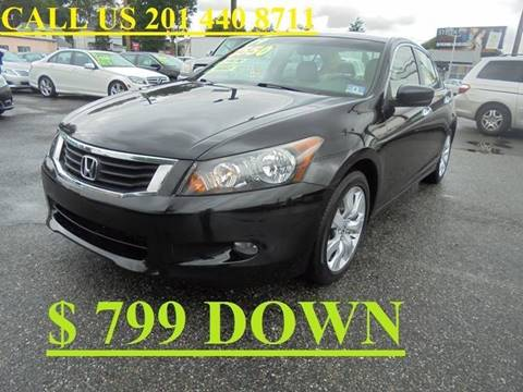 2009 Honda Accord for sale in South Hackensack, NJ