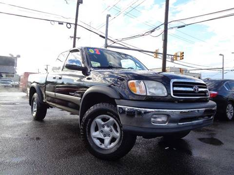 2002 Toyota Tundra for sale in South Hackensack, NJ
