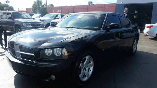 2010 DODGE CHARGER SXT 4DR SEDAN other 2010 dodge charger dont wait another minute there isnt