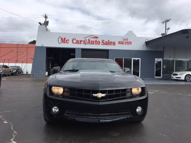 2010 CHEVROLET CAMARO LT 2DR COUPE W1LT black abs - 4-wheel air filtration airbag deactivation