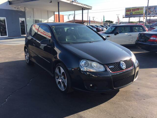 2009 VOLKSWAGEN GTI BASE 2DR HATCHBACK 6A black 2009 vw gti powered 20 l turbo engine 6 speed ma