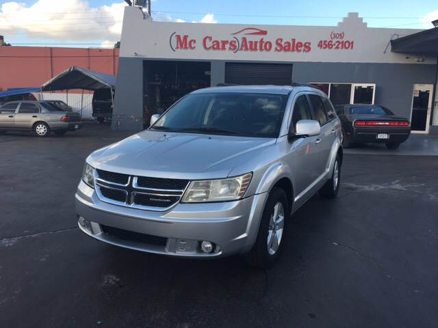 2012 DODGE JOURNEY SXT 4DR SUV silver  carrying the load so you dont have to bears the lo
