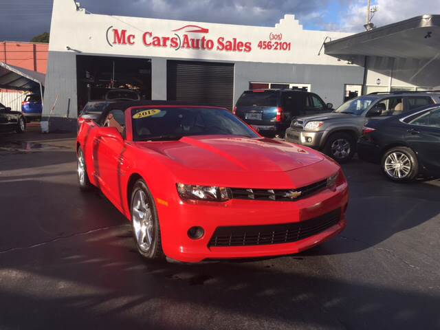 2015 CHEVROLET CAMARO LT 2DR CONVERTIBLE W1LT red thank you for visiting us please continue f
