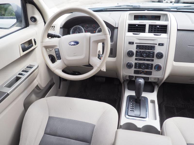 2008 Ford Escape AWD XLT 4dr SUV V6 - Wheeling WV