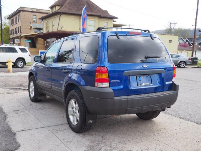 2007 Ford Escape AWD XLT 4dr SUV V6 - Wheeling WV