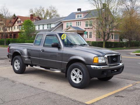 2004 Ford Ranger for sale in Wheeling, WV