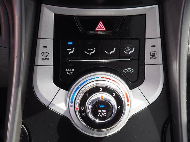 2011 Hyundai Elantra GLS 4dr Sedan - Wheeling WV