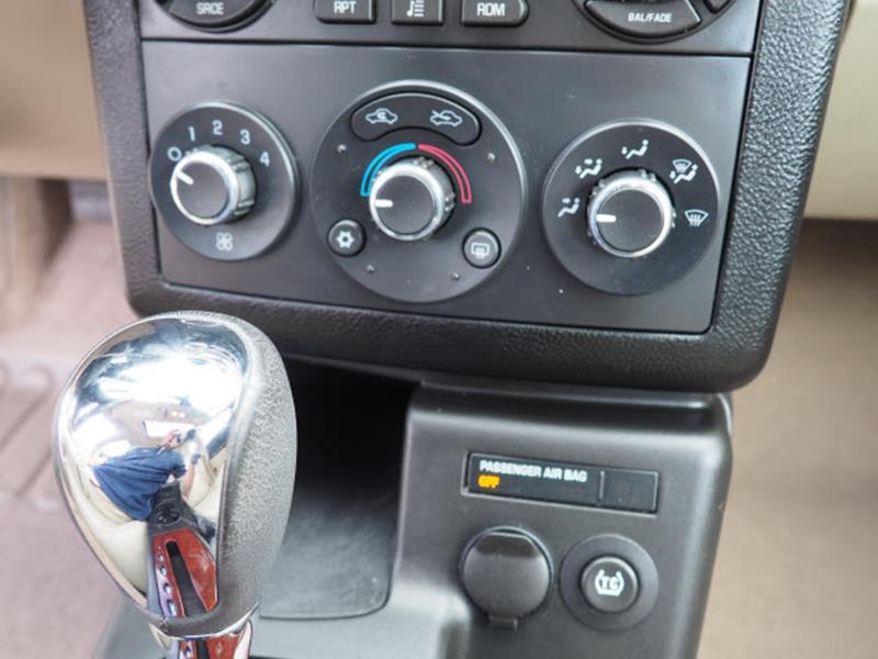 2009 Pontiac G6 4dr Sedan w/1SA - Wheeling WV