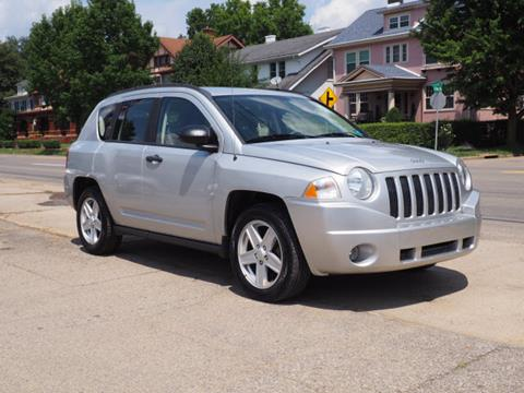 2007 Jeep Compass for sale in Wheeling, WV