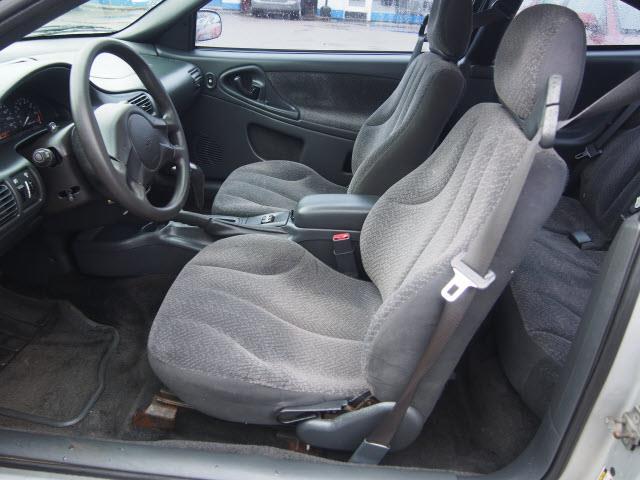 2005 Chevrolet Cavalier LS Sport 2dr Coupe - Wheeling WV