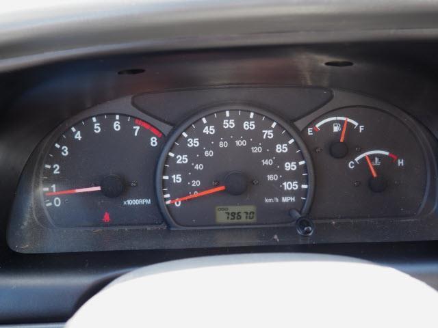 2001 Suzuki Grand Vitara 4X4 - Wheeling WV