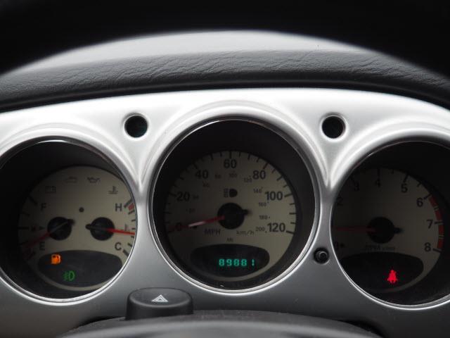 2005 Chrysler PT Cruiser 2dr Touring Turbo Convertible - Wheeling WV