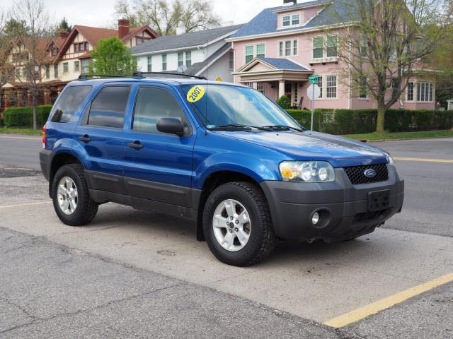 2007 Ford Escape AWD XLT 4dr SUV V6 - Wheeling WV