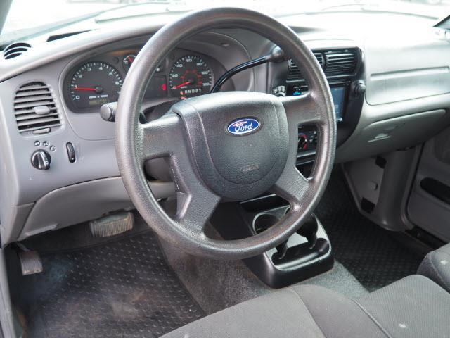 2004 Ford Ranger 2dr SuperCab XLT 4WD SB - Wheeling WV