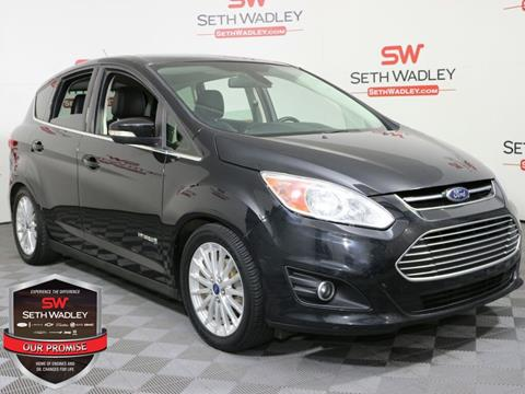 2013 Ford C-MAX Hybrid for sale in Pauls Valley, OK