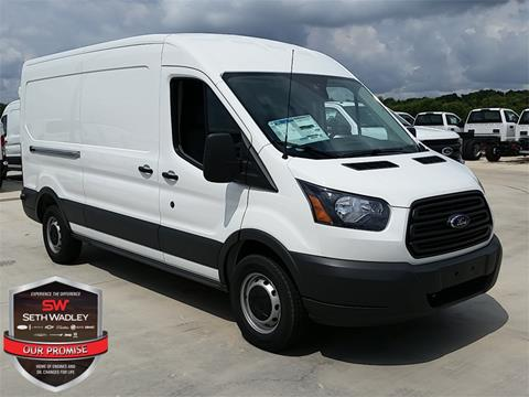 2017 Ford Transit Cargo for sale in Pauls Valley, OK