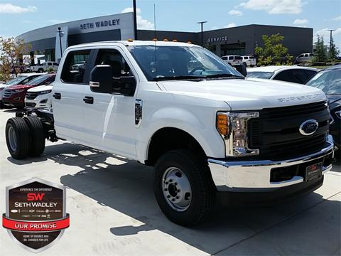 2017 Ford F-350 Super Duty for sale in Pauls Valley, OK