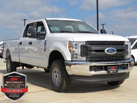 2017 Ford F-250 Super Duty for sale in Pauls Valley, OK