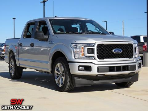 2018 Ford F-150 for sale in Pauls Valley, OK