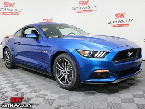 2017 Ford Mustang for sale in Pauls Valley, OK