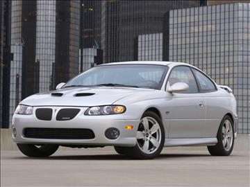2006 Pontiac GTO for sale in Pauls Valley, OK