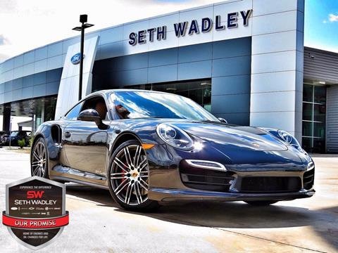 2016 Porsche 911 for sale in Pauls Valley, OK