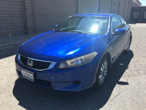 2009 Honda Accord for sale in Sacramento, CA