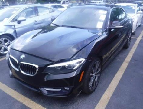 2014 BMW 2 Series for sale in Winter Park, FL