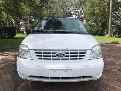 2004 Ford Freestar for sale in Winter Park, FL