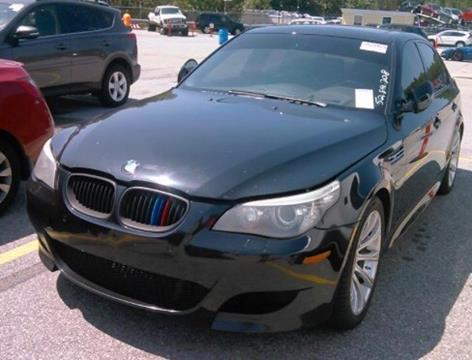 2008 BMW M5 for sale in Winter Park, FL