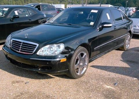 2004 Mercedes-Benz S-Class for sale in Winter Park, FL