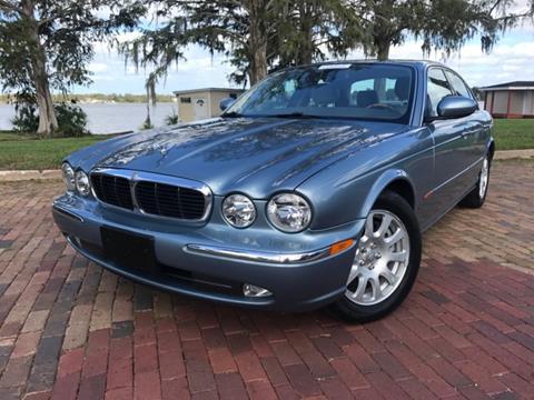 2004 Jaguar XJ-Series for sale in Winter Park, FL