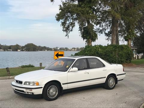 Acura Legend For Sale - Carsforsale.com