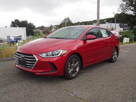 2018 Hyundai Elantra for sale in Arlington, MA
