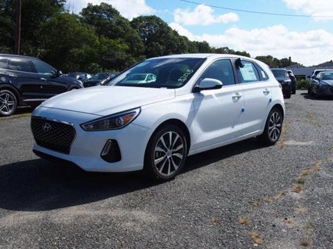 2018 Hyundai Elantra GT for sale in Arlington, MA