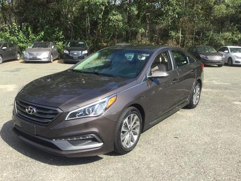 2015 Hyundai Sonata for sale in Arlington, MA