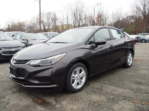 2017 Chevrolet Cruze for sale in Arlington, MA