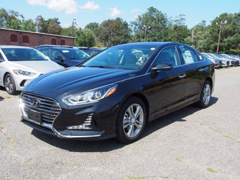 2018 Hyundai Sonata for sale in Arlington, MA