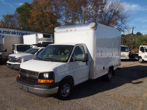 2017 Chevrolet Express Cutaway for sale in Arlington, MA