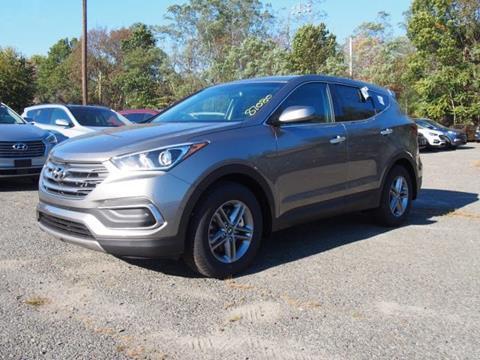 2018 Hyundai Santa Fe Sport for sale in Arlington, MA