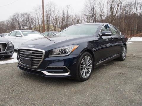2018 Genesis G80 for sale in Arlington, MA