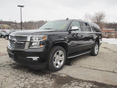 Chevrolet Suburban For Sale In Massachusetts Carsforsale Com