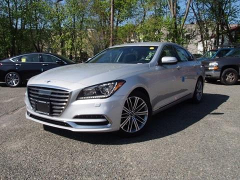 2018 Genesis G80 for sale in Arlington, MA