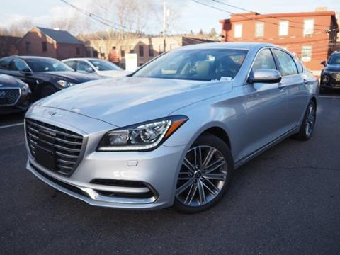 2019 Genesis G80 for sale in Arlington, MA