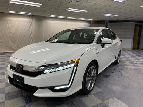 2018 Honda Clarity Plug-In Hybrid for sale in Arlington, MA