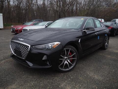 2019 Genesis G70 for sale in Arlington, MA