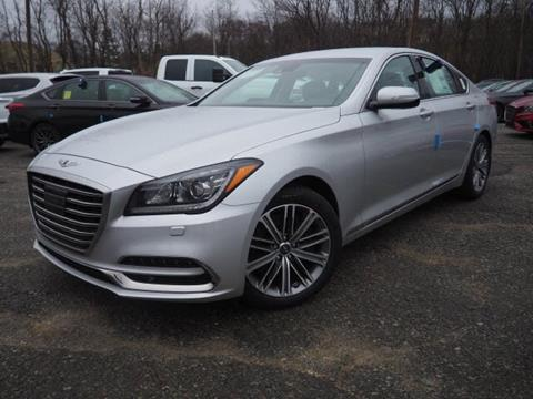2019 Genesis G80 for sale in Arlington, MA